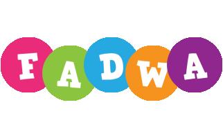 Fadwa friends logo