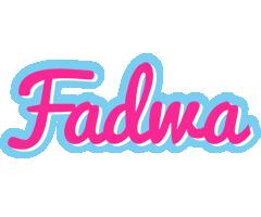 Fadwa popstar logo