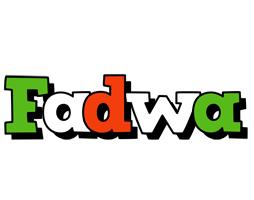 Fadwa venezia logo
