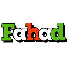 Fahad venezia logo