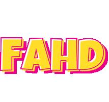 Fahd kaboom logo
