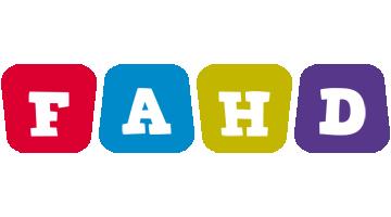 Fahd kiddo logo