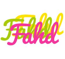 Fahd sweets logo
