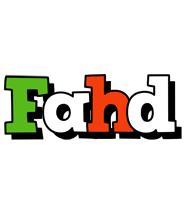 Fahd venezia logo
