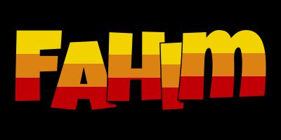 Fahim jungle logo