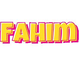 Fahim kaboom logo