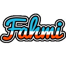 Fahmi america logo