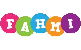 Fahmi friends logo