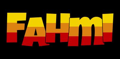 Fahmi jungle logo