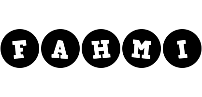 Fahmi tools logo