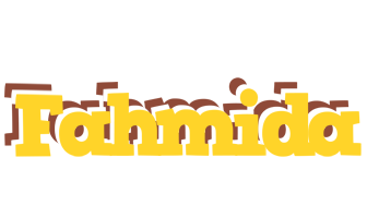 Fahmida hotcup logo