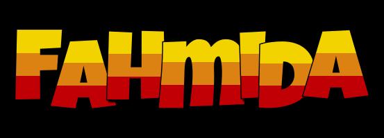 Fahmida jungle logo