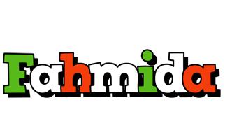 Fahmida venezia logo