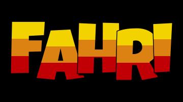 Fahri jungle logo