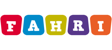 Fahri kiddo logo