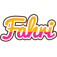 Fahri smoothie logo