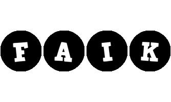 Faik tools logo
