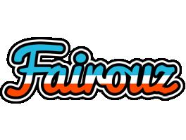 Fairouz america logo