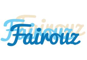 Fairouz breeze logo