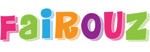 Fairouz friday logo