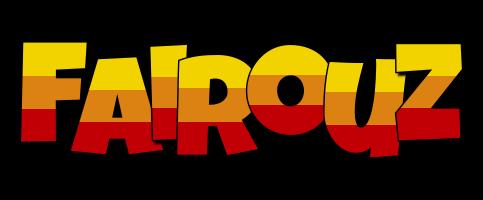 Fairouz jungle logo
