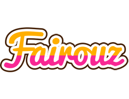 Fairouz smoothie logo
