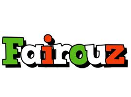 Fairouz venezia logo