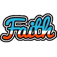 Faith america logo