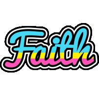 Faith circus logo