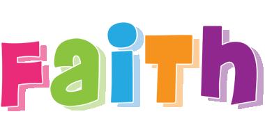 Faith friday logo