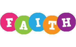 Faith friends logo