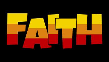 Faith jungle logo