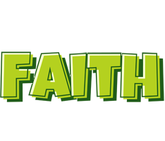 Faith summer logo