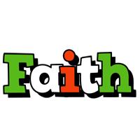 Faith venezia logo