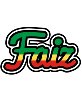 Faiz african logo