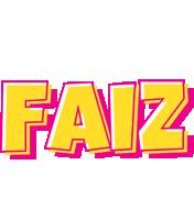 Faiz kaboom logo