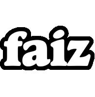 Faiz panda logo