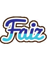 Faiz raining logo