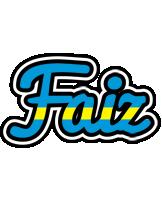 Faiz sweden logo