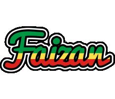Faizan african logo