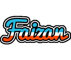 Faizan america logo