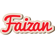 Faizan chocolate logo