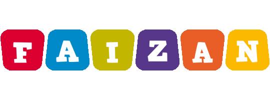 Faizan daycare logo