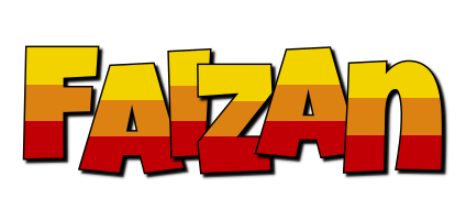 Faizan jungle logo