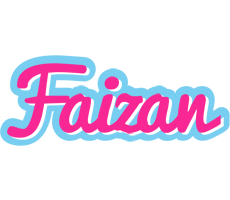 Faizan popstar logo
