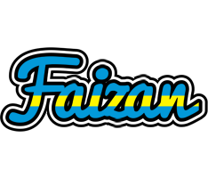 Faizan sweden logo