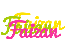Faizan sweets logo