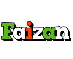 Faizan venezia logo