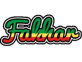 Fakhar african logo