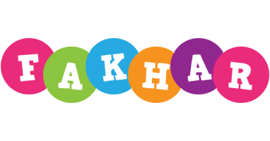 Fakhar friends logo